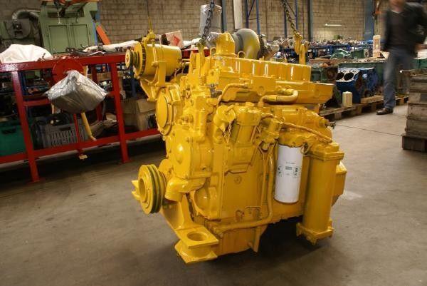 двигатель CATERPILLAR 3304 DIT для бульдозера CATERPILLAR 3304 DIT
