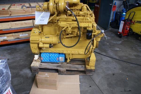 двигатель CATERPILLAR 3306 DITA для другой спецтехники CATERPILLAR 3306 DITA