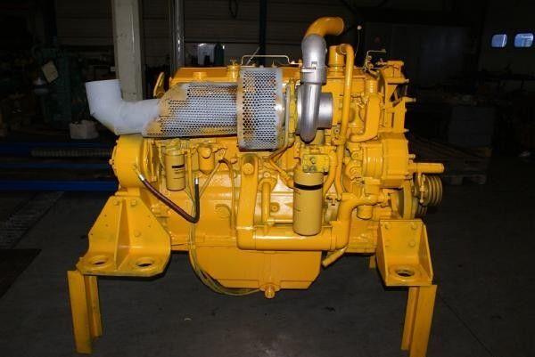 двигатель CATERPILLAR 3406 для другой спецтехники CATERPILLAR 3406