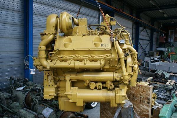 двигатель CATERPILLAR 3408 для другой спецтехники CATERPILLAR 3408