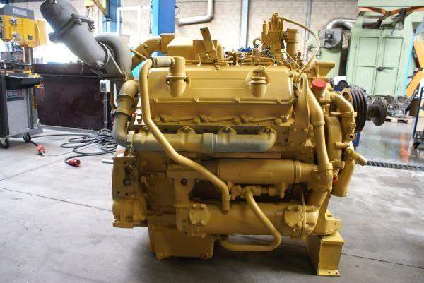 двигатель для фронтального погрузчика CATERPILLAR 3408
