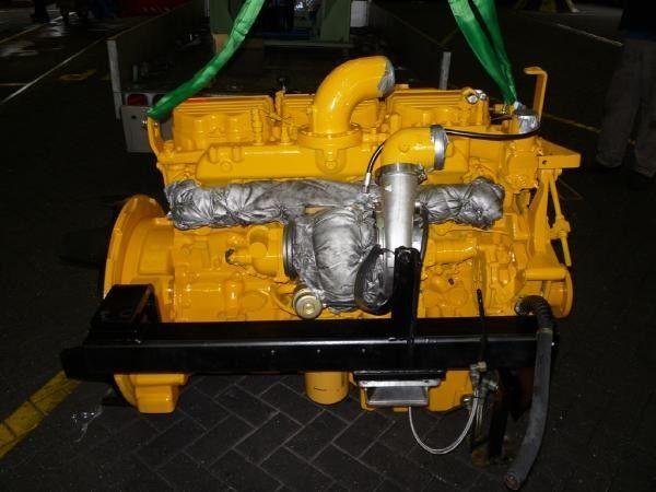 двигатель CATERPILLAR C10 для другой спецтехники CATERPILLAR C10