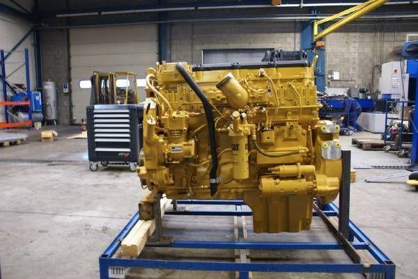 двигатель для другой спецтехники CATERPILLAR C11