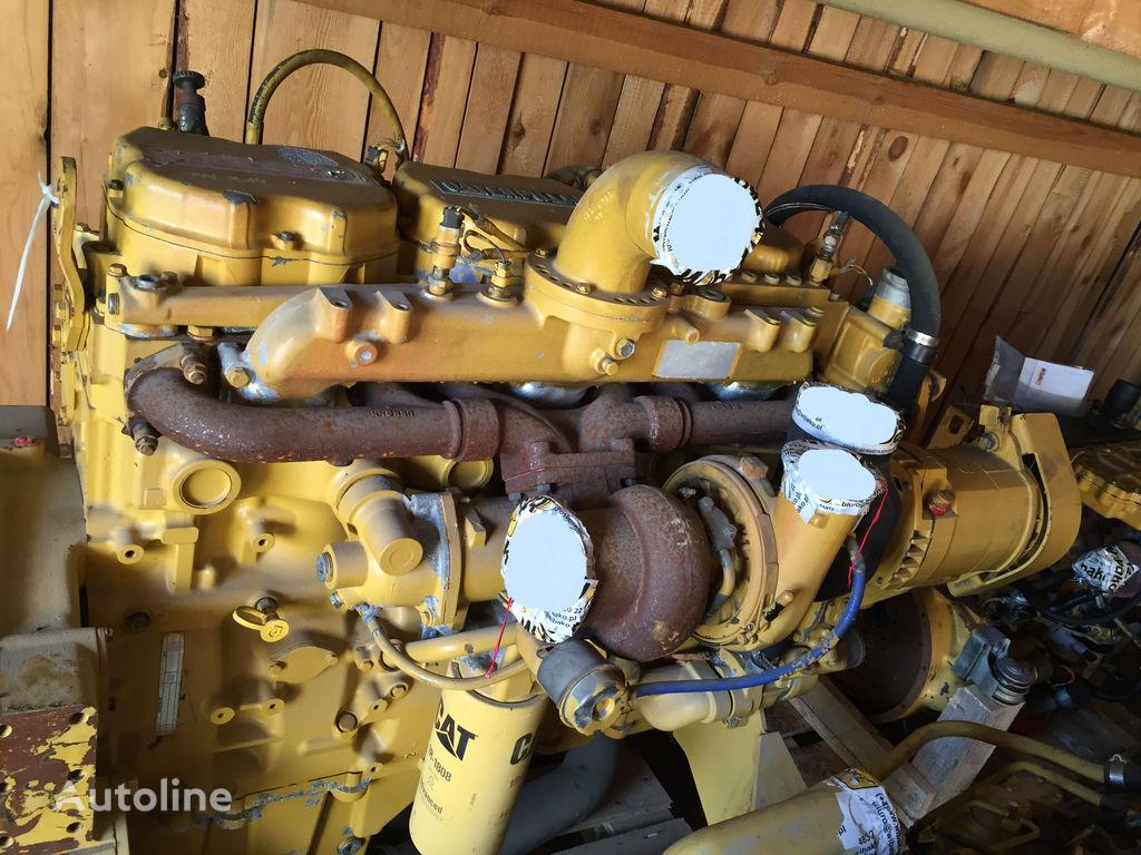 двигатель CATERPILLAR C12 для другой спецтехники