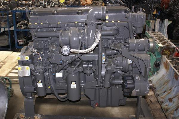 двигатель CATERPILLAR C13 для другой спецтехники CATERPILLAR C13