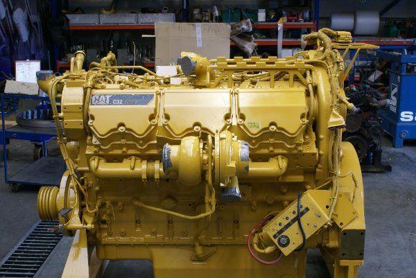 двигатель CATERPILLAR C32 для другой спецтехники CATERPILLAR C32