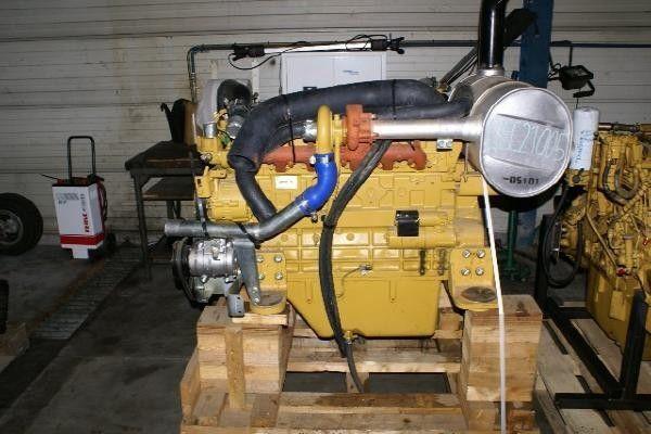 двигатель CATERPILLAR C6.4 для бульдозера CATERPILLAR C6.4