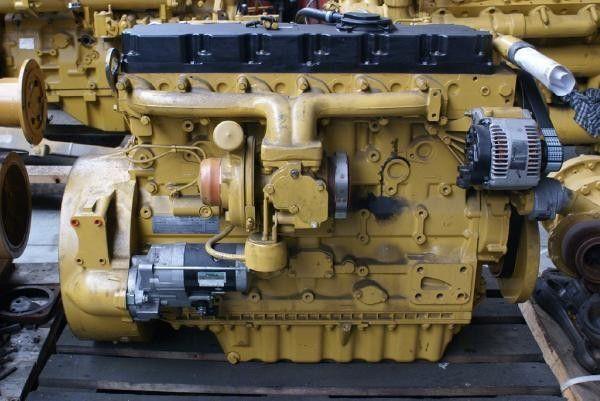 двигатель CATERPILLAR C6.6 для тягача CATERPILLAR C6.6