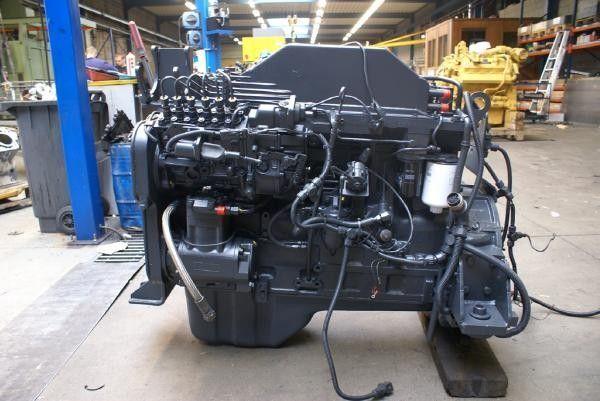 двигатель CUMMINS 6 CTA для другой спецтехники CUMMINS 6 CTA