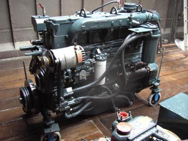 двигатель для другой спецтехники CUMMINS NT 855