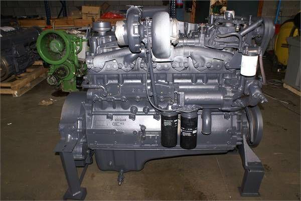 двигатель CUMMINS NTA855 для генератора