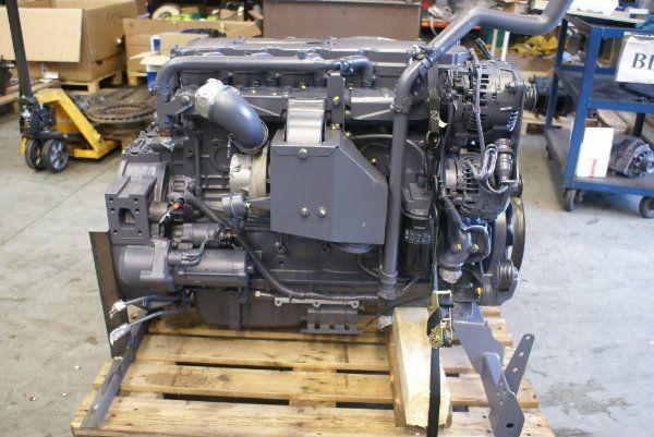 двигатель для другой спецтехники CUMMINS QSB6.7