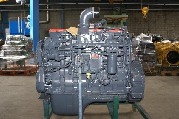 двигатель CUMMINS QSL 9 для другой спецтехники CUMMINS QSL 9