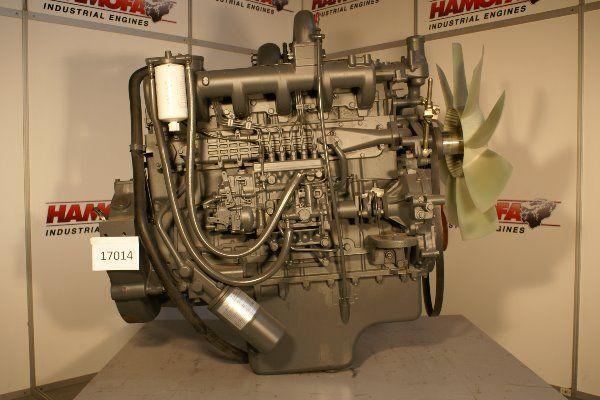 новый двигатель DAEWOO DE12T для автобуса DAEWOO DE12T