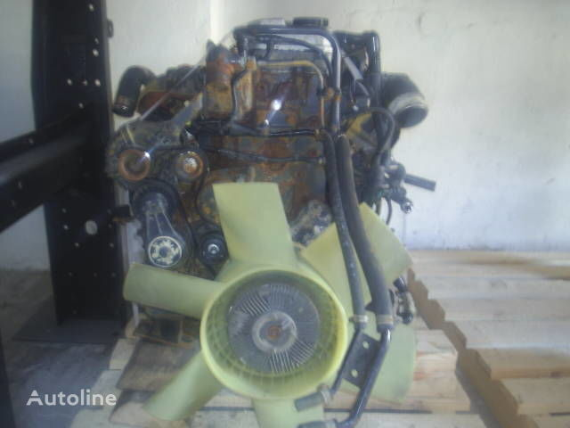 двигатель DAF для грузовика DAF LF 45-150