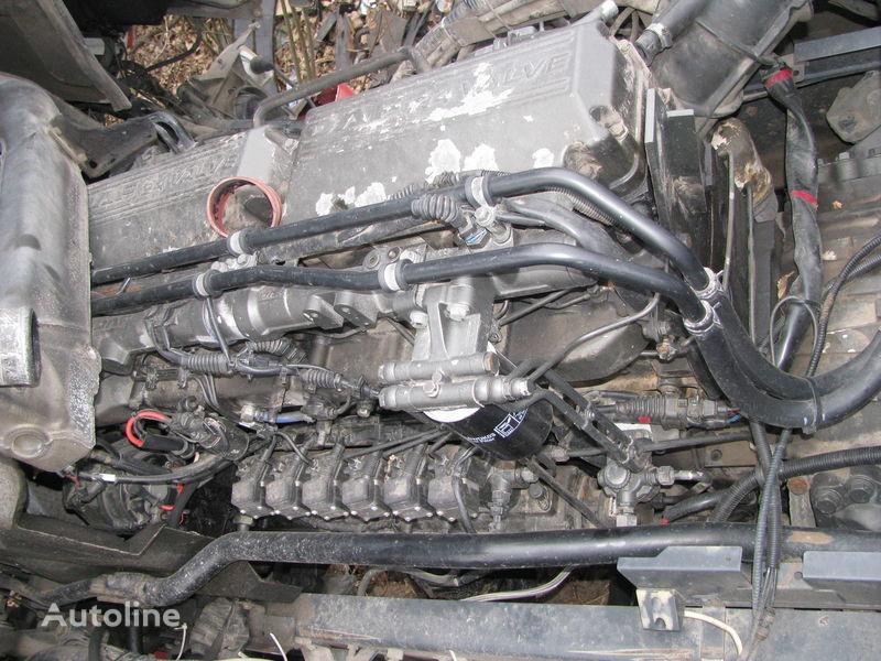 двигатель DAF 380-430 для тягача DAF XF,CF