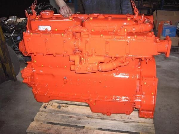 двигатель DAF 825 MARINE для другой спецтехники DAF 825 MARINE