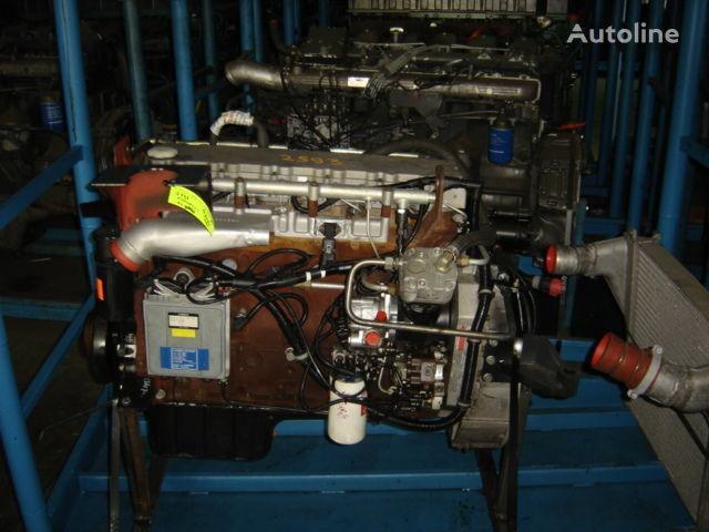 двигатель для грузовика DAF CUMMINS SC-9886