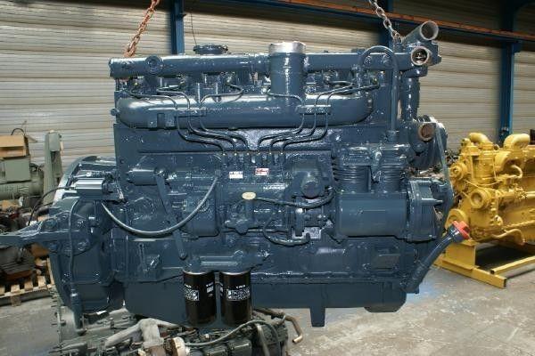 двигатель DAF DH 825 для другой спецтехники DAF