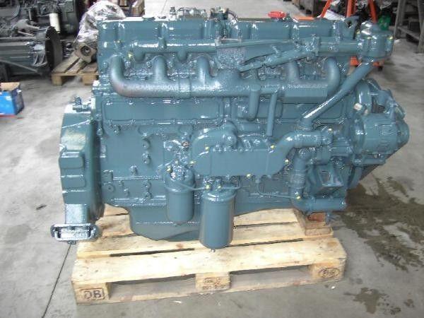 двигатель DAF DHT 825 для другой спецтехники DAF DHT 825
