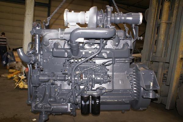 двигатель для тягача DAF DK 1160