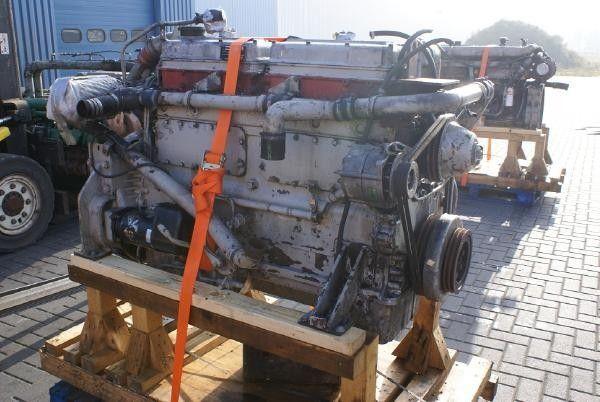 двигатель DAF DKT 1160 M для другой спецтехники DAF DKT 1160 M