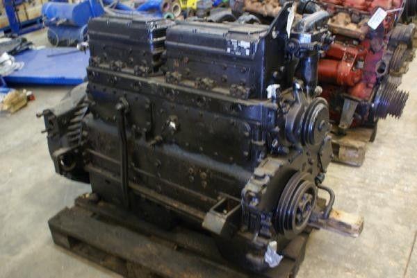 двигатель DAF DKV 1160 для другой спецтехники DAF DKV 1160