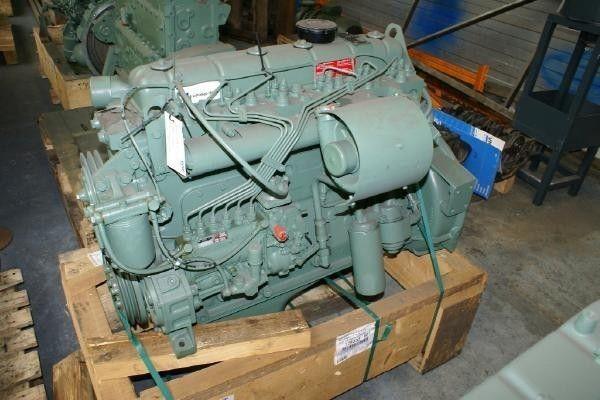 двигатель для грузовика DAF DNS 620