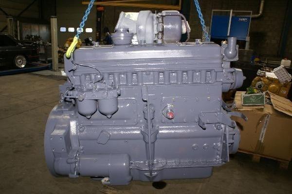 двигатель для грузовика DAF DS 575