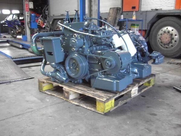 двигатель DAF GS200 M для грузовика DAF GS200 M