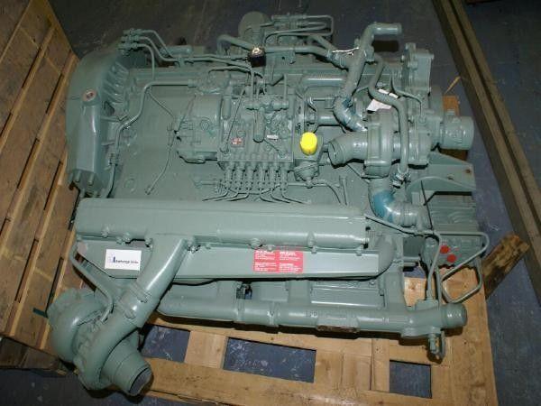 двигатель DAF LT 195 для другой спецтехники DAF LT 195