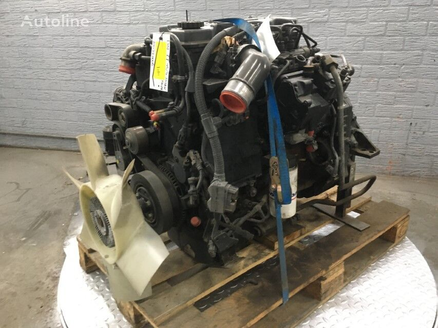 двигатель  DAF FR 103 S1 для грузовика DAF Motor FR 103 S1