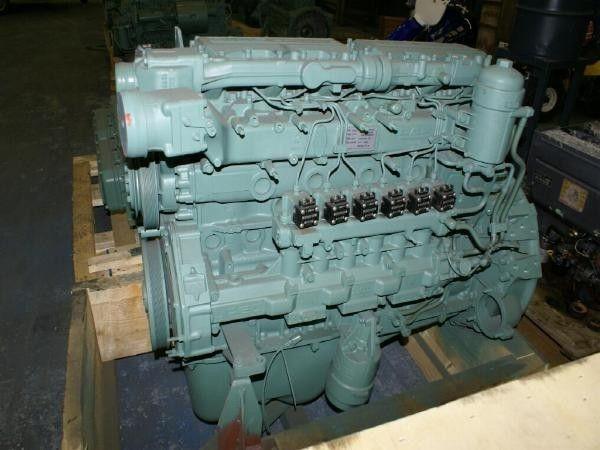 двигатель для тягача DAF PE 183 C
