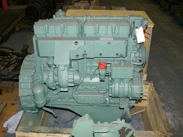 двигатель для другой спецтехники DAF PE 183 C1