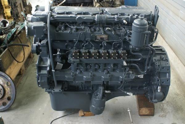 двигатель DAF PE 235 C для другой спецтехники DAF PE 235 C
