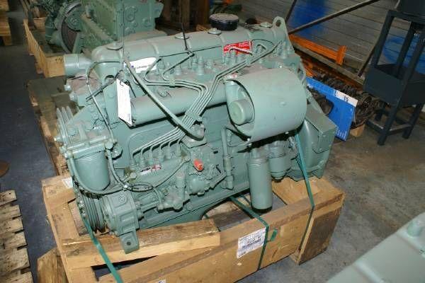 двигатель DAF RECONDITIONED ENGINES для другой спецтехники DAF RECONDITIONED ENGINES