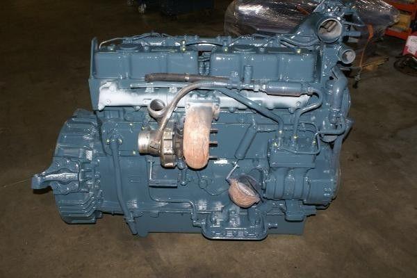 двигатель DAF WS 242 M для другой спецтехники DAF
