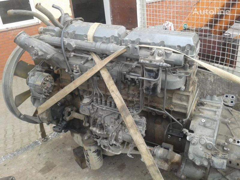 двигатель для грузовика DAF  XF, CF