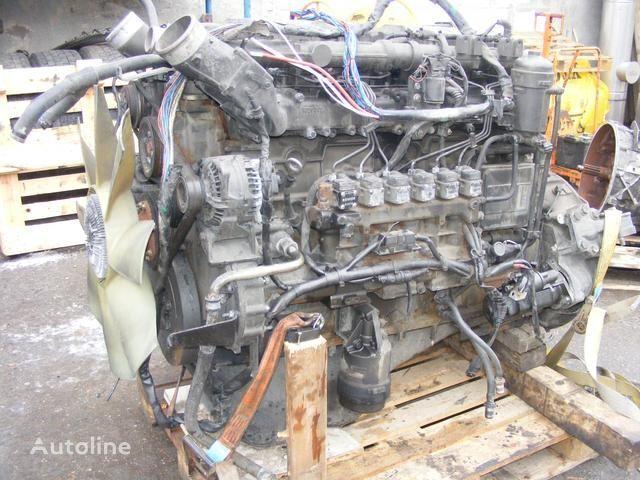двигатель DAF motor XF95 430/480 HP для грузовика DAF motor XF95 430/480 HP