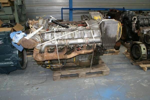 двигатель DEUTZ BF12L413F для другой спецтехники DEUTZ BF12L413F