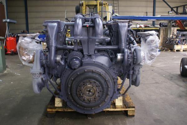 двигатель DEUTZ BF12M716 для другой спецтехники DEUTZ BF12M716