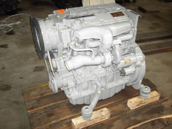 двигатель DEUTZ BF4L1011 для фронтального погрузчика DEUTZ BF4L1011