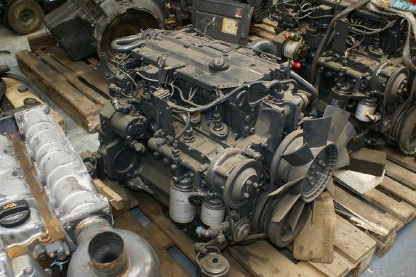двигатель для другой спецтехники DEUTZ BF4M1012E