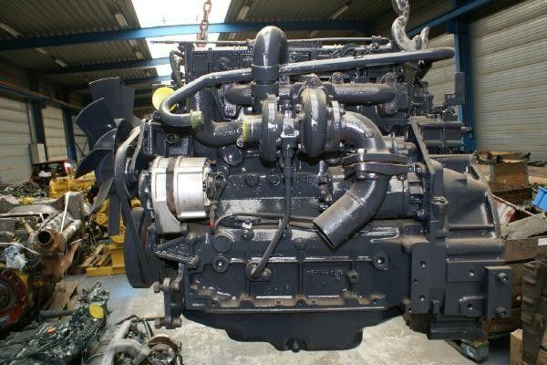 двигатель DEUTZ BF4M1013E для другой спецтехники DEUTZ BF4M1013E