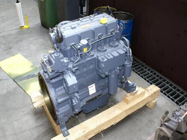 двигатель для другой спецтехники DEUTZ BF4M1013EC