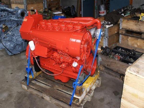 двигатель DEUTZ BF6L913 для генератора