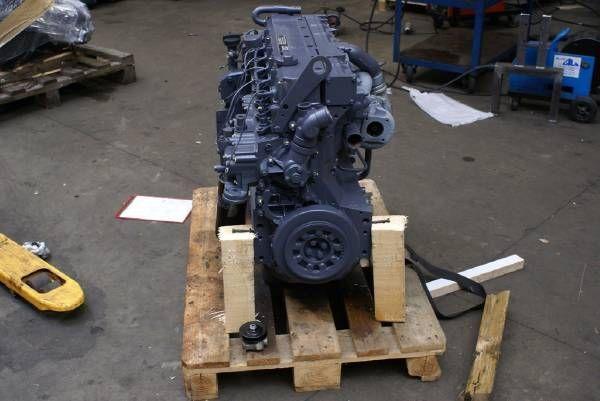 двигатель DEUTZ BF6M1012E для трактора DEUTZ BF6M1012E