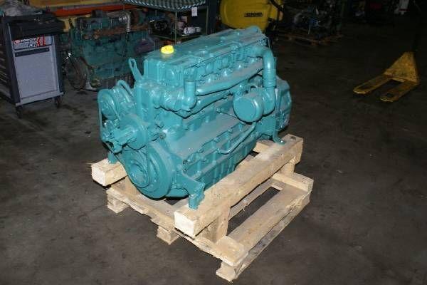 двигатель DEUTZ BF6M1013 для другой спецтехники DEUTZ BF6M1013