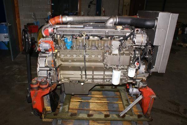 двигатель для другой спецтехники DEUTZ BF6M1013C