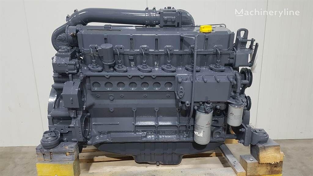 двигатель DEUTZ BF6M1013C для другой спецтехники DEUTZ BF6M1013C